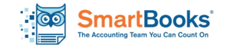 SmartBooks Logo