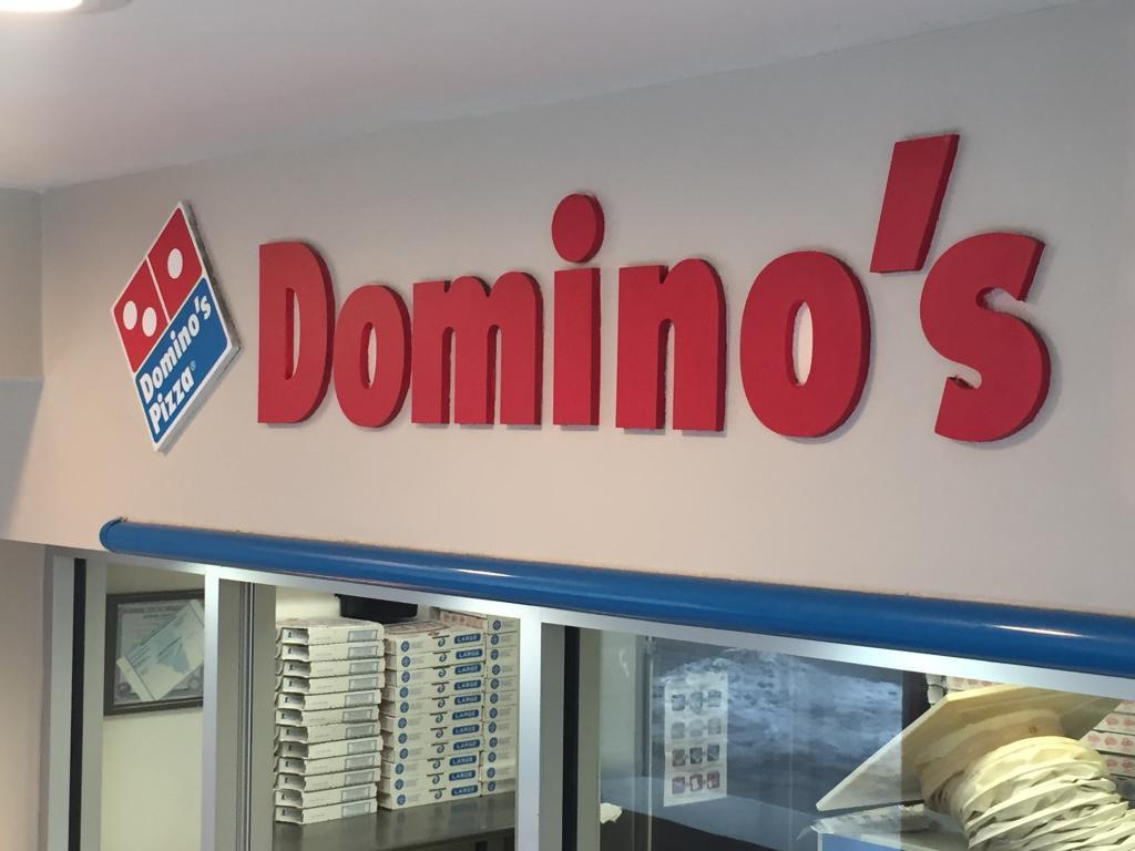 dominos survey
