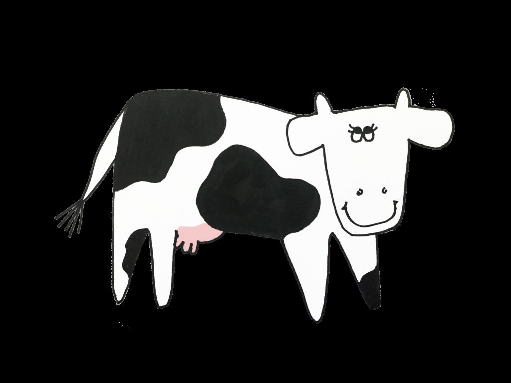 wawa cow