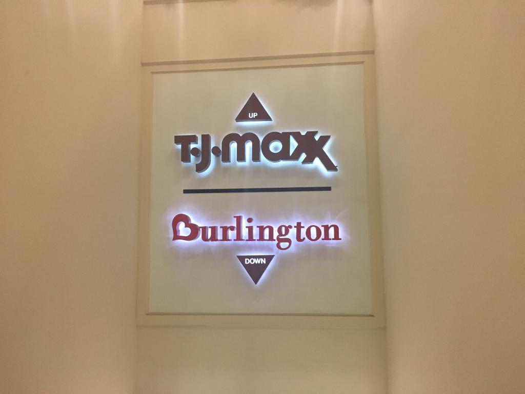 contact burlington