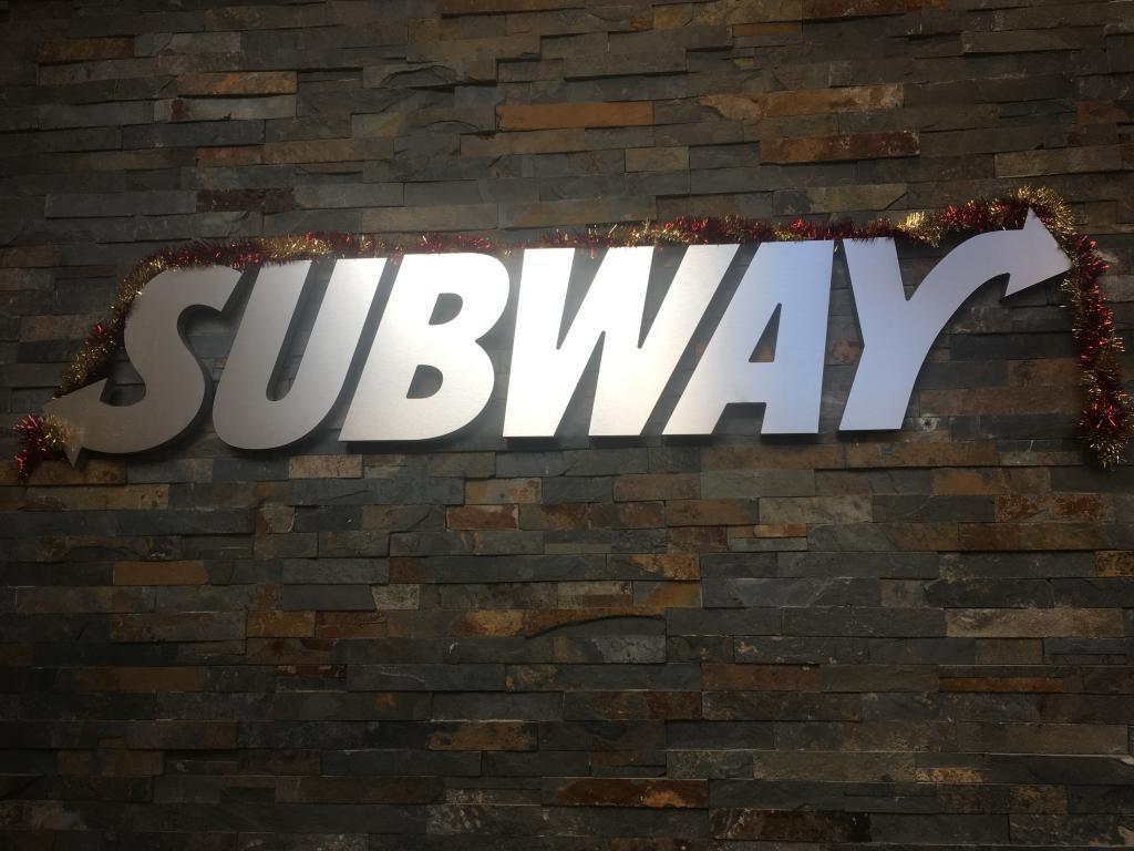 contact subway