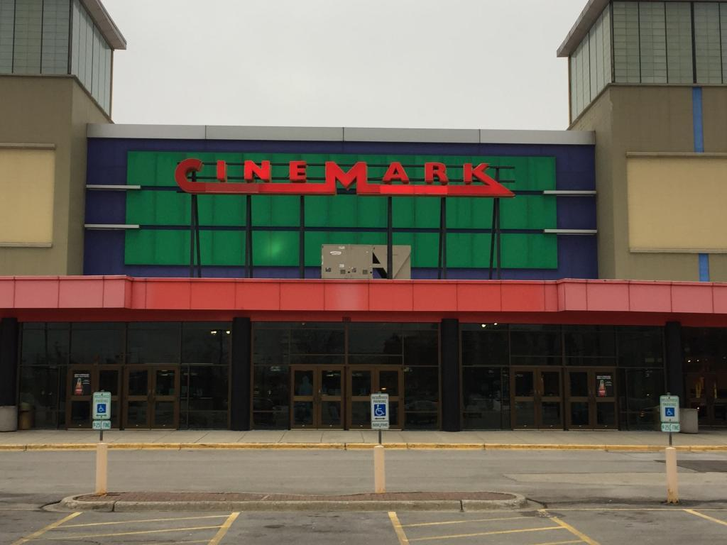 Cinemarksurveycom Take Cinemark Survey Win Year Of Movies