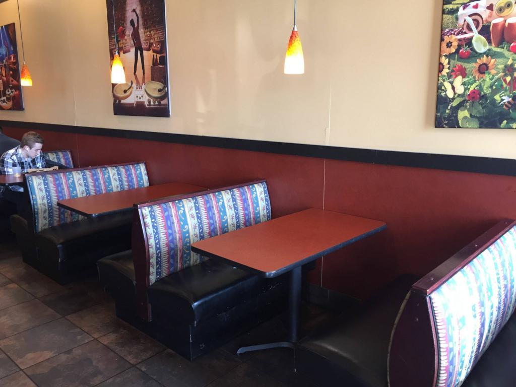 moes booths