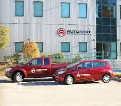 autopart international