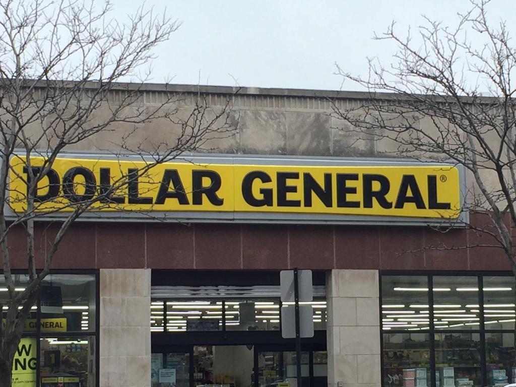 contact dollar general