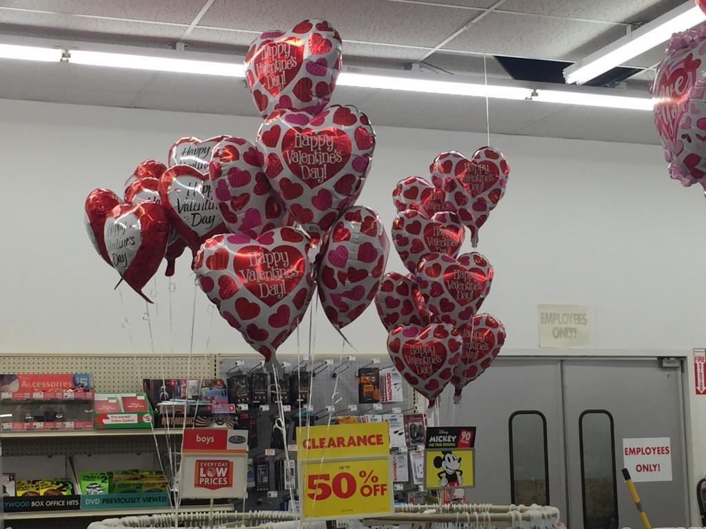 family dollar balloons