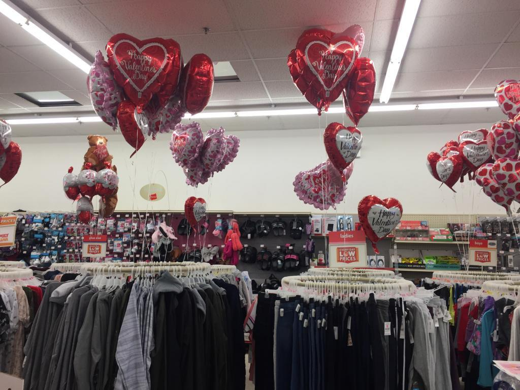 family dollar valentines day