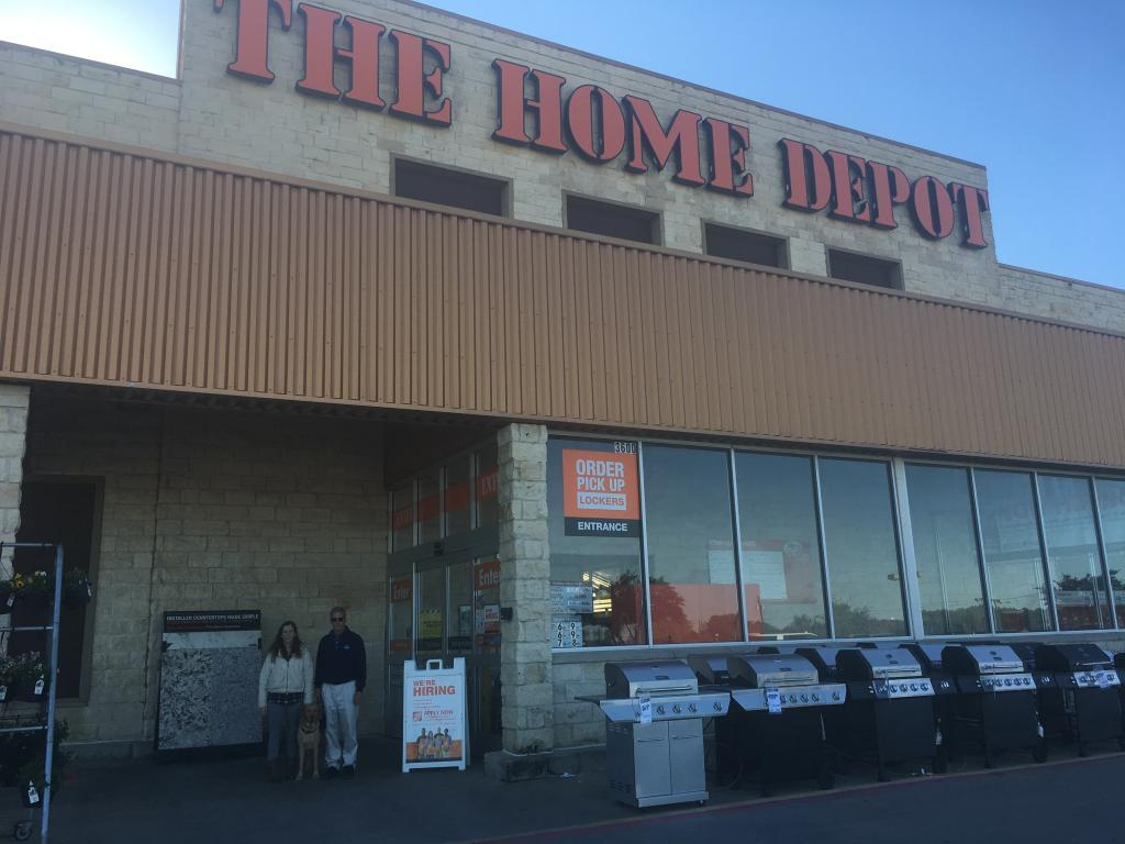 www.homedepot.com:survey