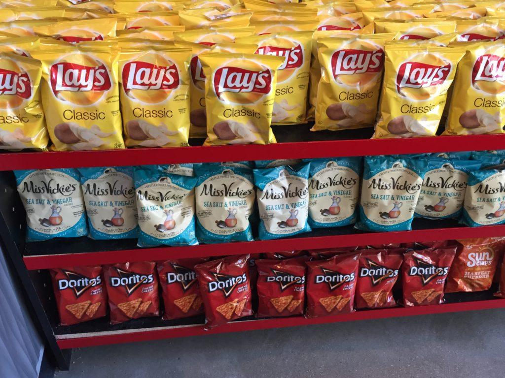 capriottis chips