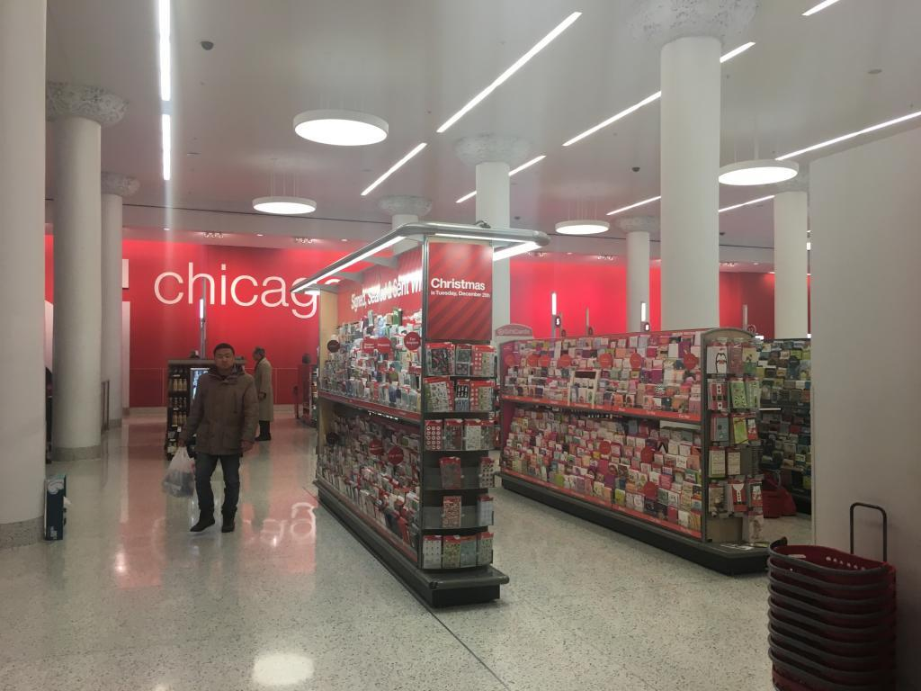 chicago target
