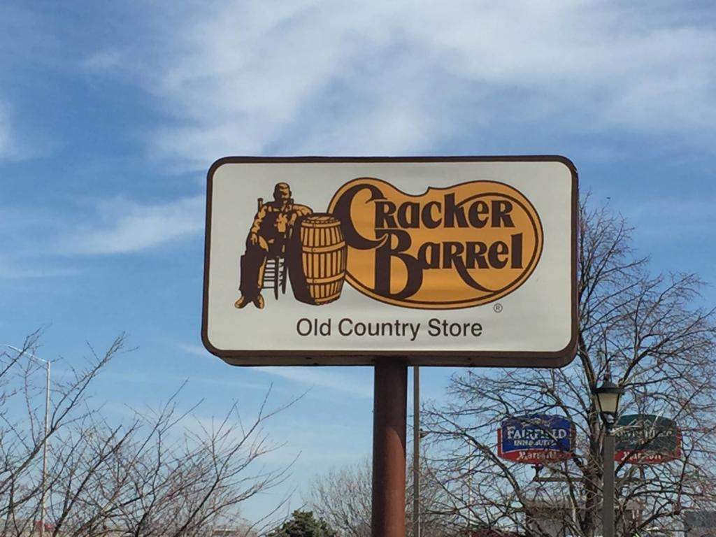 contact cracker barrel