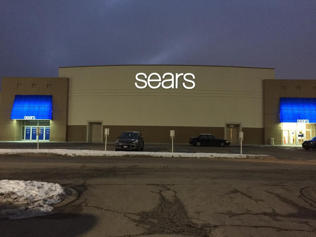 contact sears