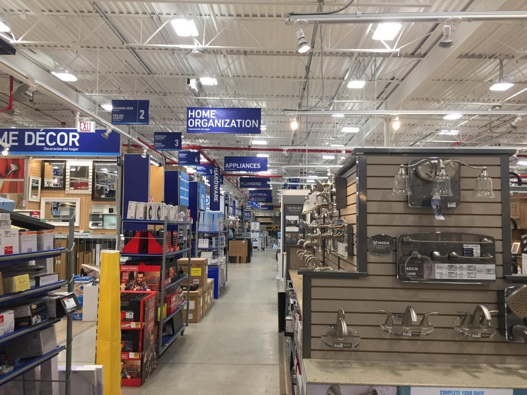 lowes interior