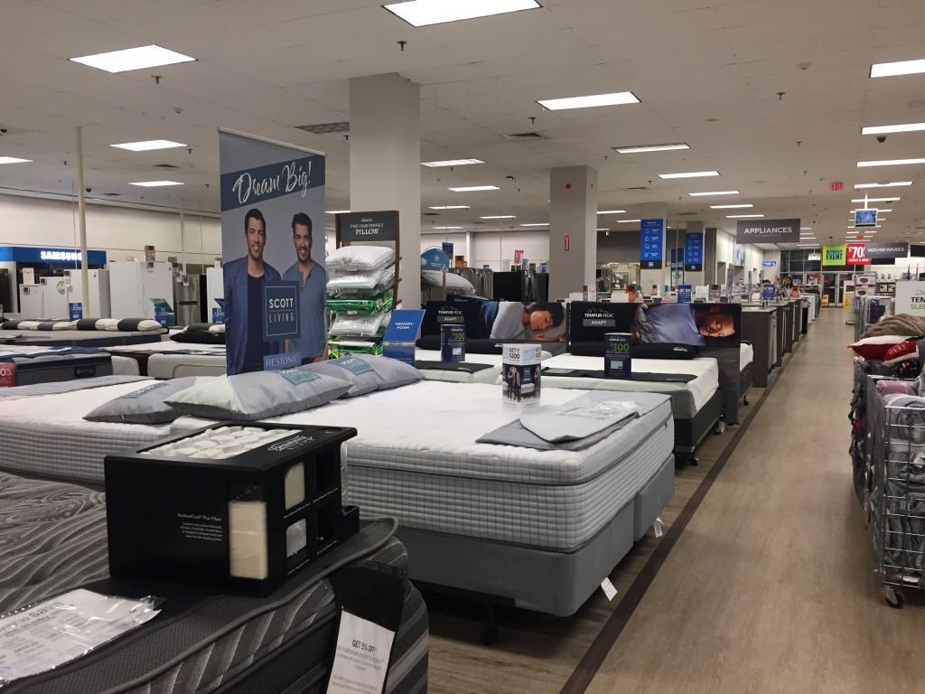 sears mattresses
