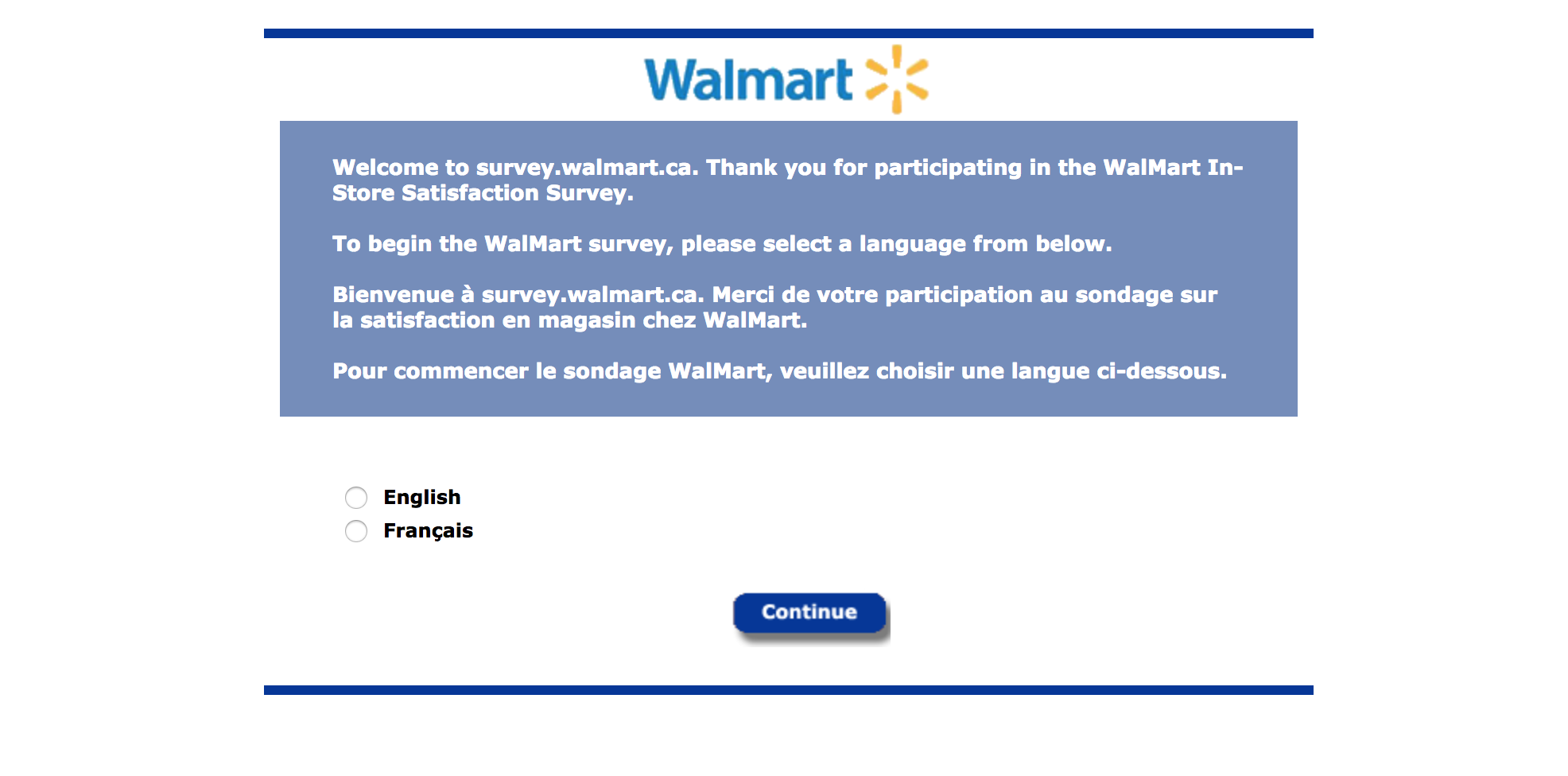 survey.walmart.ca