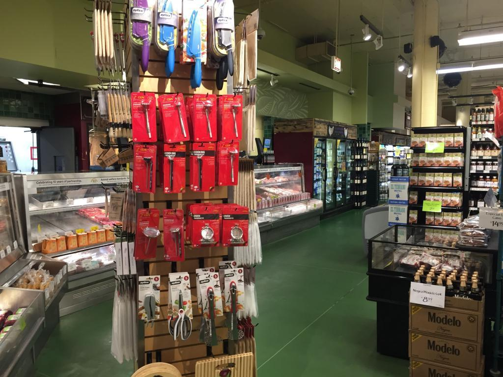 whole foods cookware