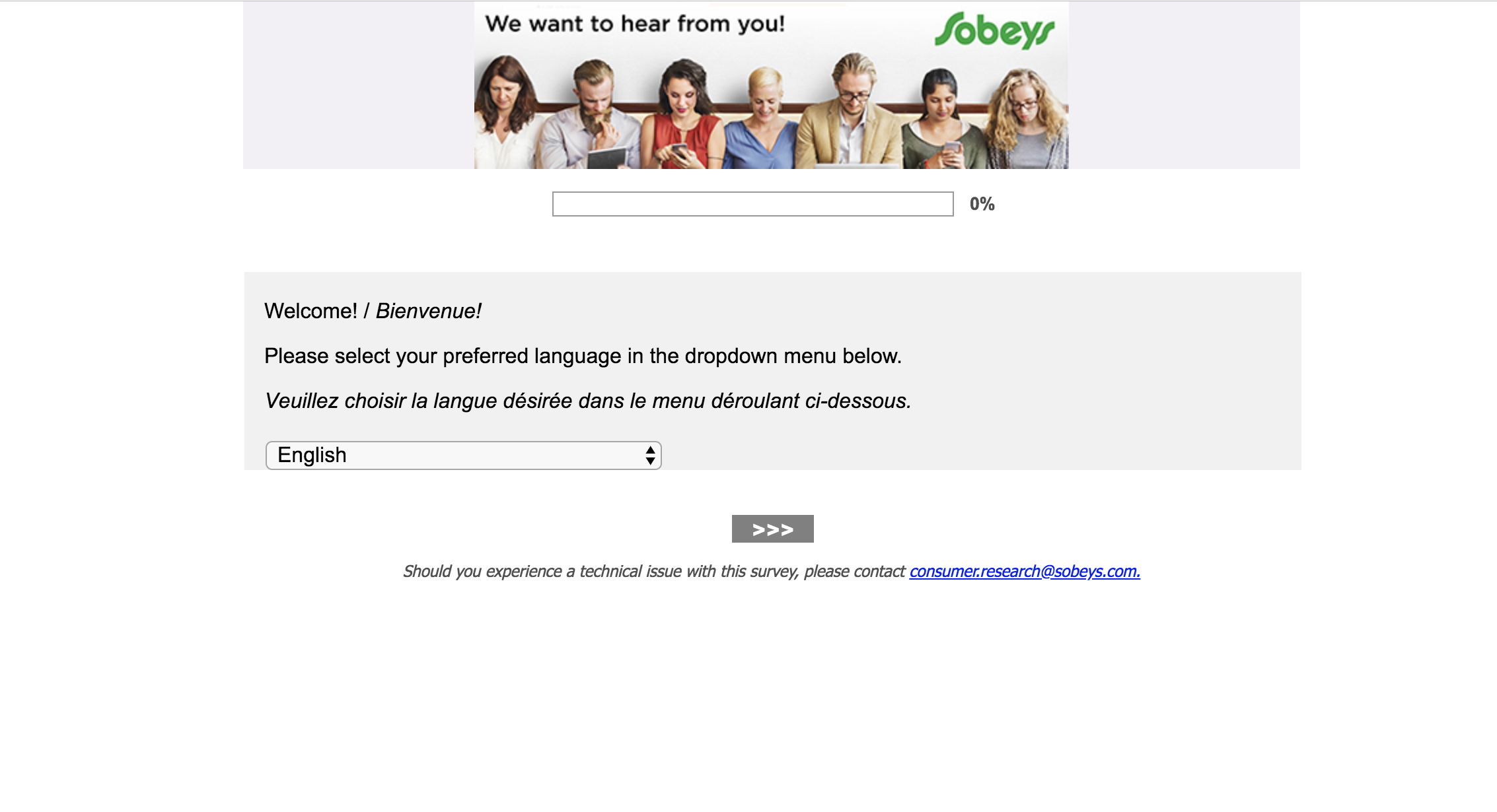 Sobeys Com Mysobeys Take Official Survey Win 1 000