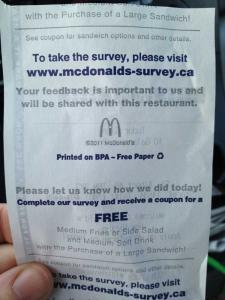 www.mcdonalds-survey.ca receipt