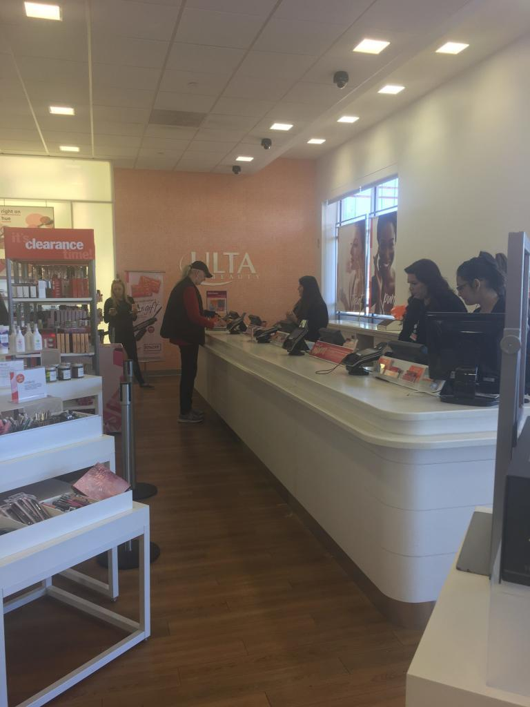 ulta survey