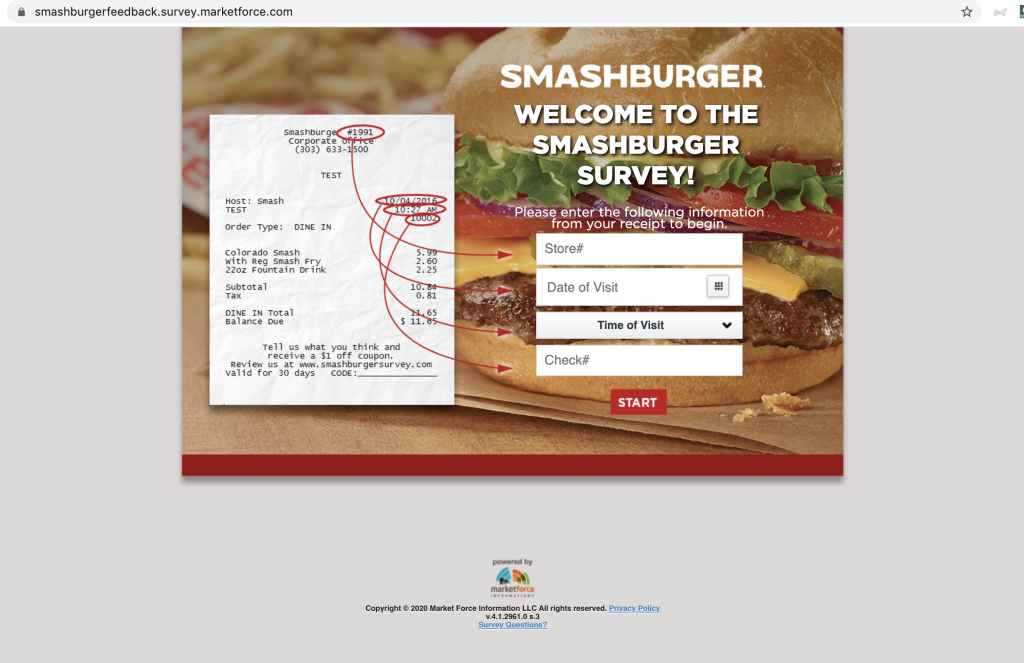 smashburgerfeedback.com